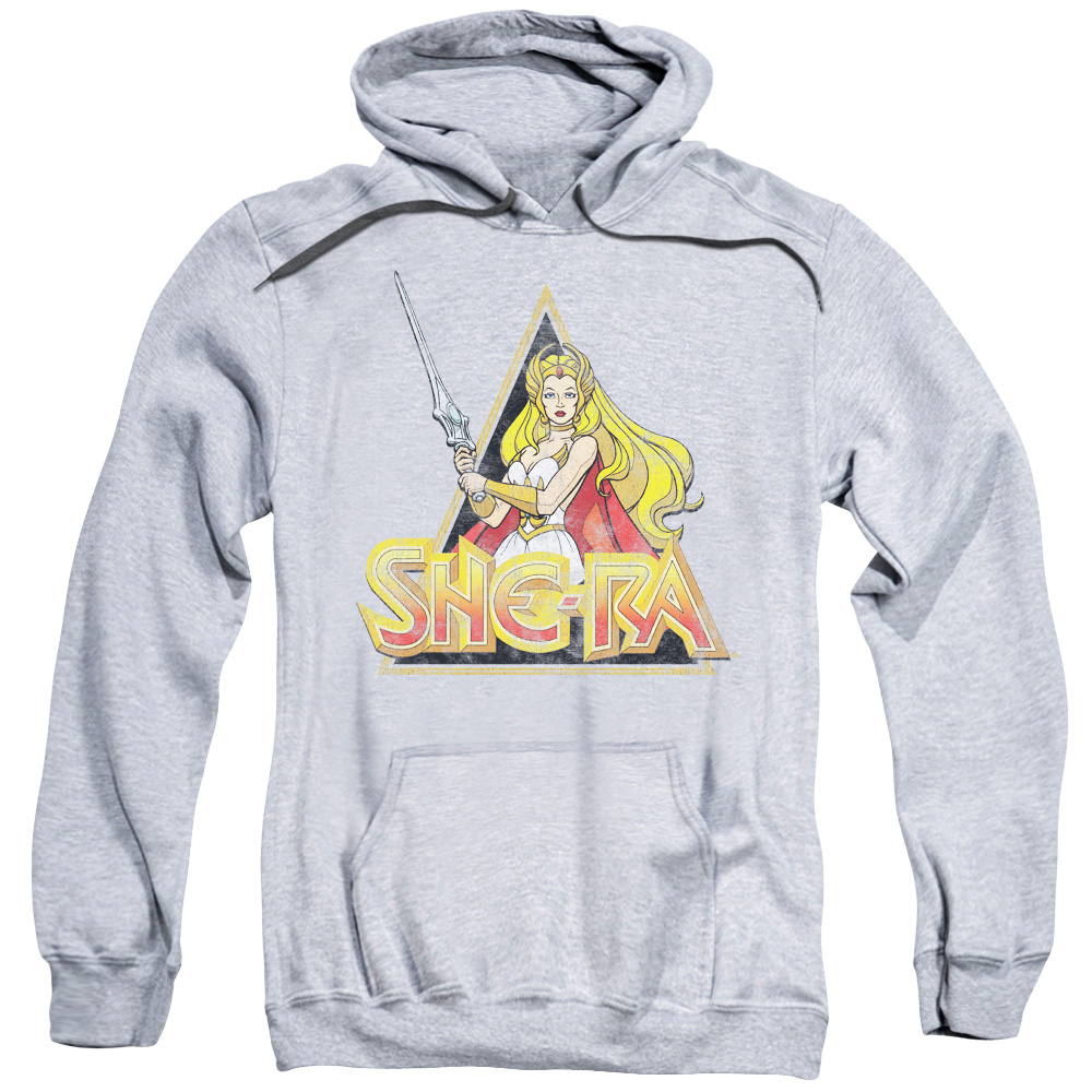 She Ra Rough Ra Mens Pullover Hoodie
