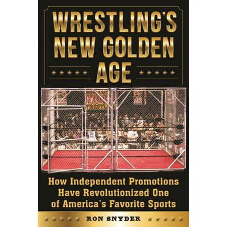Wrestlings New Golden Age