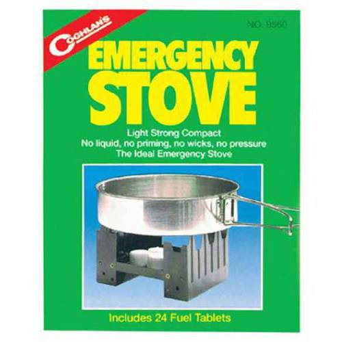 Coghlan's Emergency Stove