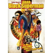 Abar: Black Superman by Lionsgate