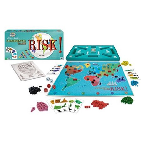 Risk: The 1959 Edition (Risk Takers Clothing)