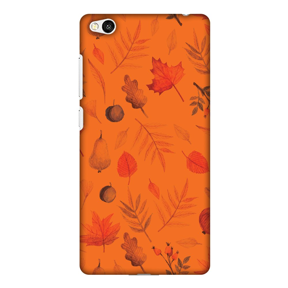 Xiaomi Redmi 3 Case, Premium Handcrafted Printed Designer Hard ShockProof Case Back Cover for Xiaomi Redmi 3 - Colours of Autumn
