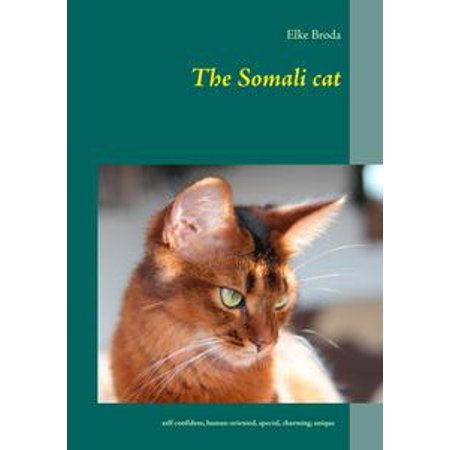 The Somali cat - eBook