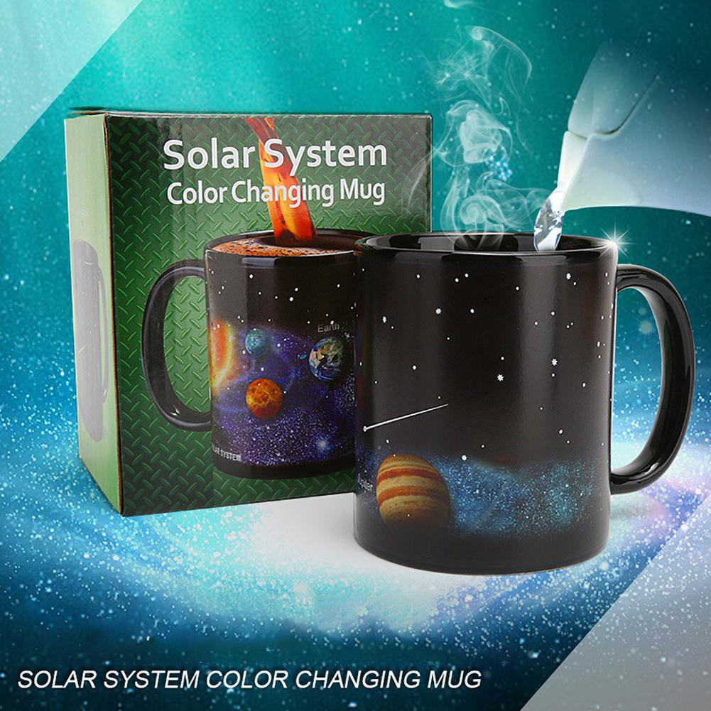 Right Handed Color Changing Mug Details about  /Act As If