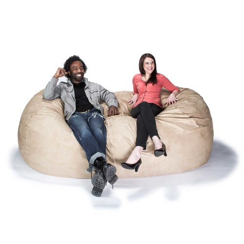 Jaxx Giant Bean Bag Sofa