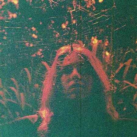 Peripheral Vision (Vinyl)