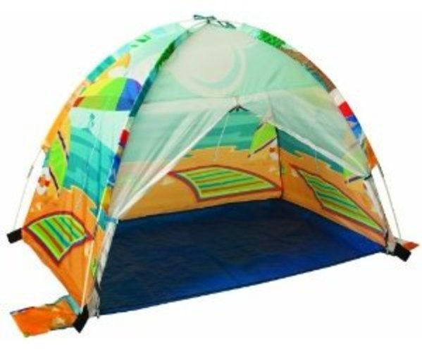 Pacific Play Tents Seaside Beach Cabana  sc 1 st  Walmart & Pacific Play Tents Seaside Beach Cabana - Walmart.com