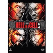 WWE: Hell In A Cell 2014 by WARNER HOME VIDEO