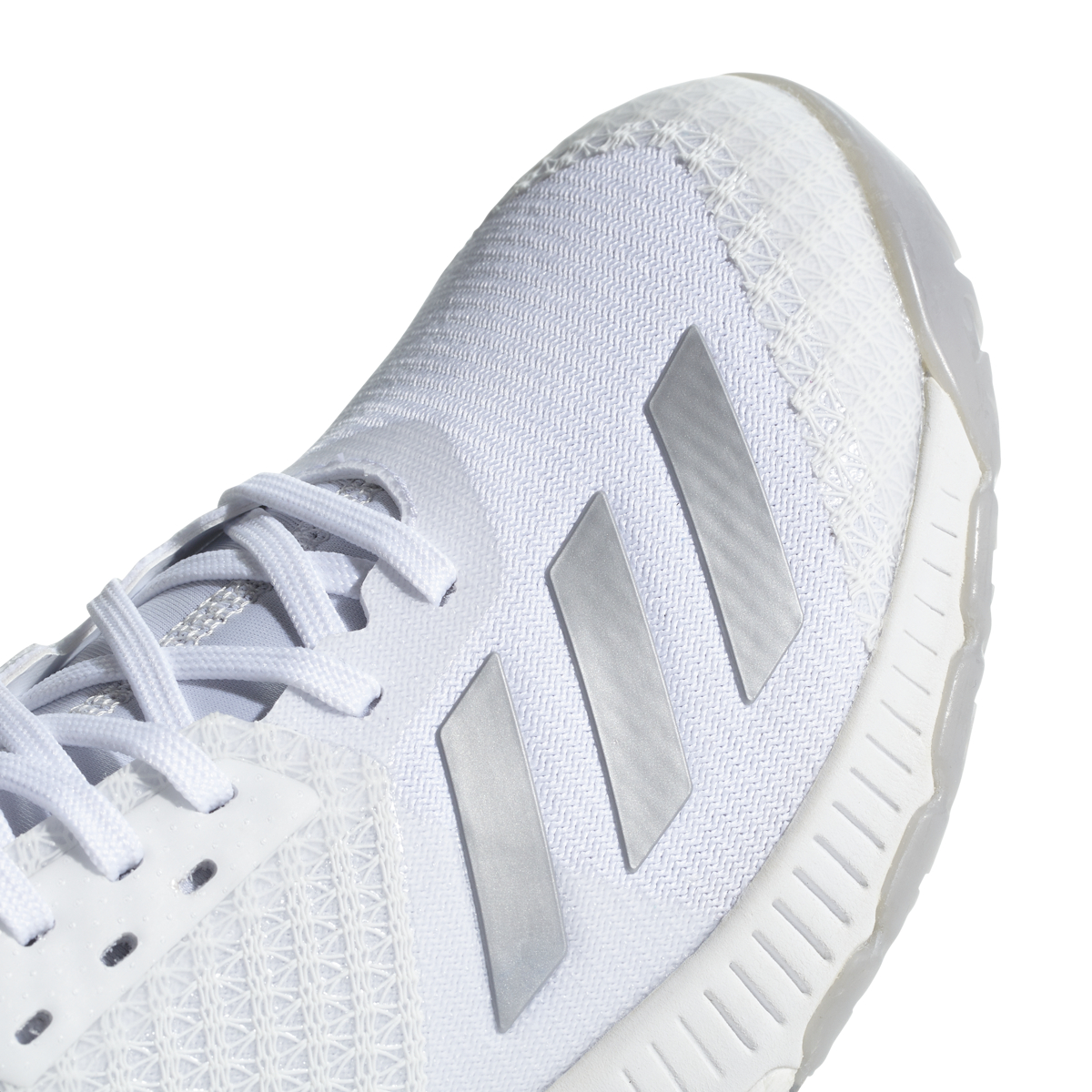 huge discount 3f25f ec237 Adidas Womens Crazyflight X 2 Mid Volleyball Shoe Adidas - Ships Directly  From - Walmart.com