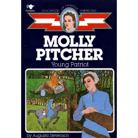 Molly Pitcher : Young Patriot for $<!---->