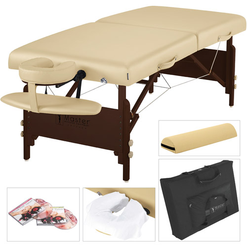 "30"" Del Ray Pro Package Massage Table"
