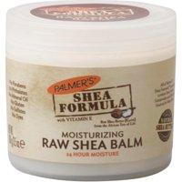 Palmer's Shea Formula Raw Shea Balm 3.50 oz (Pack of 6)