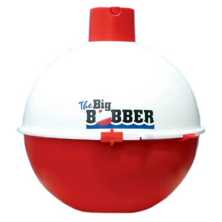 Big Bobber Pool Floating Cooler