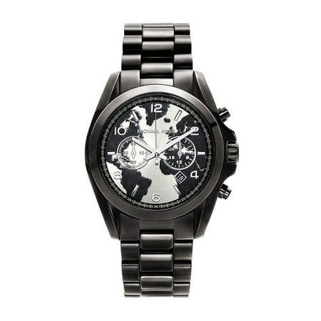 1862eff62769 Michael Kors - Michael Kors MK6271 Bradshaw Watch Hunger Stop Limited  Edition Black Watch - Walmart.com