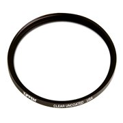 Tiffen 77MM Uncoated Clear Filter