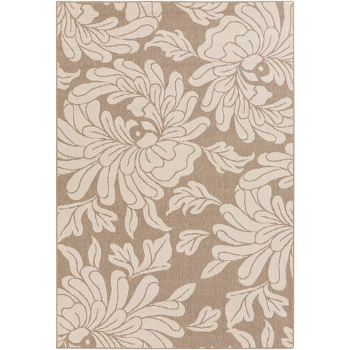 Art of Knot Birch Mountain Area Rug