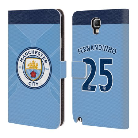 Phone Number To Party City (OFFICIAL MANCHESTER CITY MAN CITY FC PLAYER HOME KIT 2016/17 GROUP 2 LEATHER BOOK WALLET CASE COVER FOR SAMSUNG PHONES)