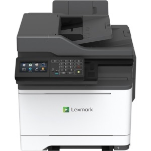 Lexmark CX522ade Color Laser Multifunction (C/F/P/S) Printer - 42C7360