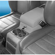 Vertically Driven Products 31511 Ultimate Locking Center Console