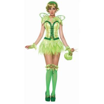 MISS PIXIE TUTU - Green Tutu
