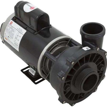 1 Speed Waterway Spa Pump - Waterway Pump, Exec, 4.0hp, 230v, 1-spd, 56fr, 2