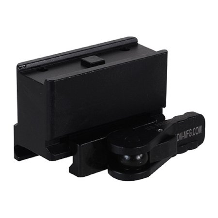 "Image of American Defense Quick Disconnect Micro Dot Mount - 1.64"" Center Height AD-T1-11"