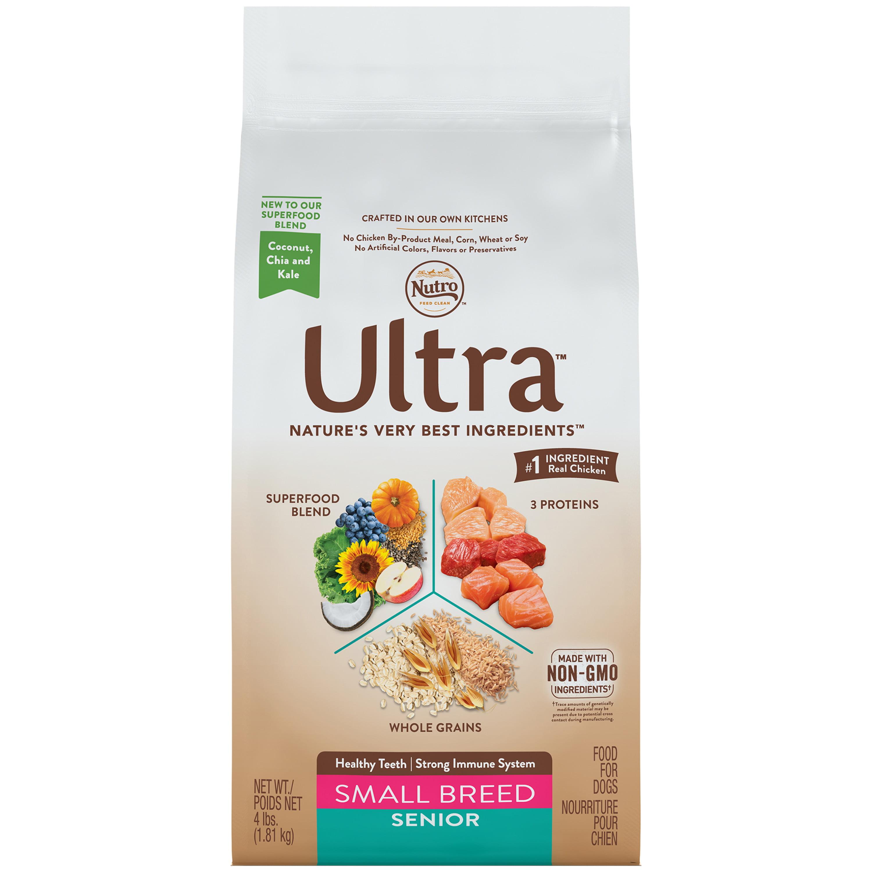 All Dog Food | NUTRO™ - The Nutro Company