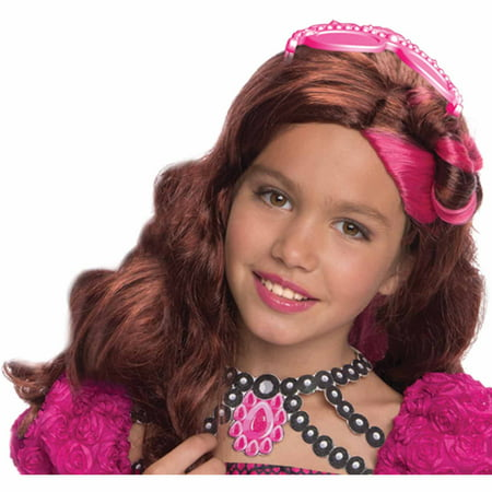 Ever After High Briar Beauty Wig Child Halloween Accessory - After Halloween Sale Target