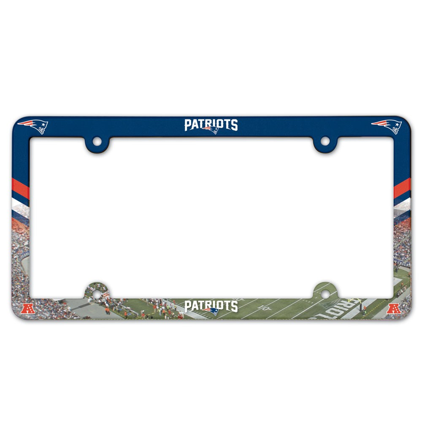 WinCraft Oregon State Beavers Plastic License Plate Frame