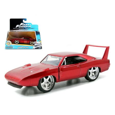 1969 Dodge Charger Daytona Fast & Furious 7