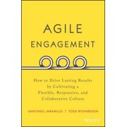 Agile Engagement - eBook