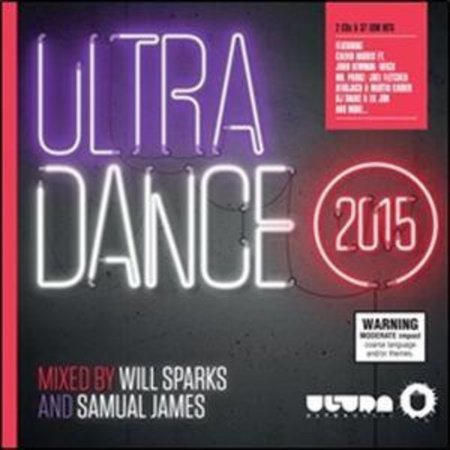 Ultra Dance 2015   Ultra Dance 2015  Cd