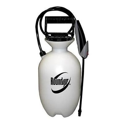 Roundup 190262 1 Gallon Economy Sprayer (Eng-Fr) by