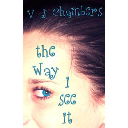 The Way I See It: an Email Novella - eBook (See All Accounts Associated With An Email)