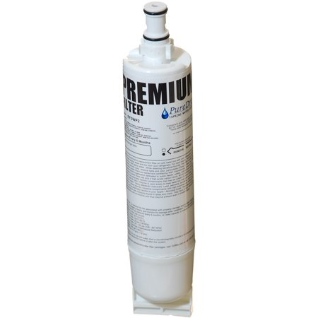 Current Replacement Water Filter For Kitchen Aid Refrigerator