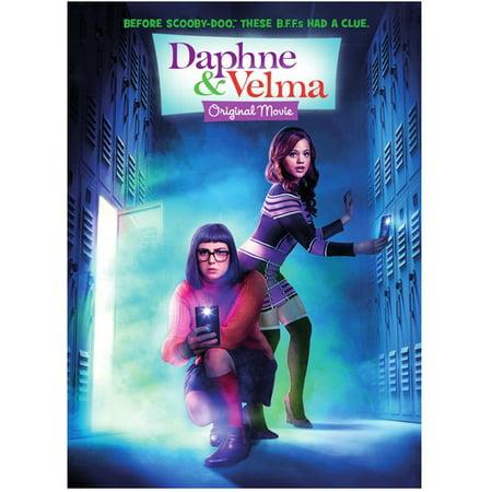 Daphne & Velma (DVD) (Velma Glasses)
