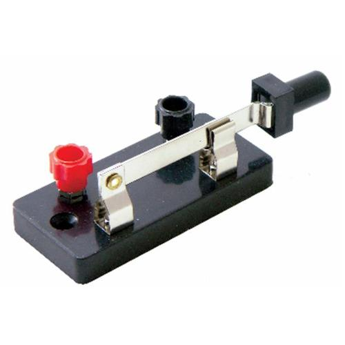 American Educational Products 7-912 Knife Switch With Screw, Single Pole