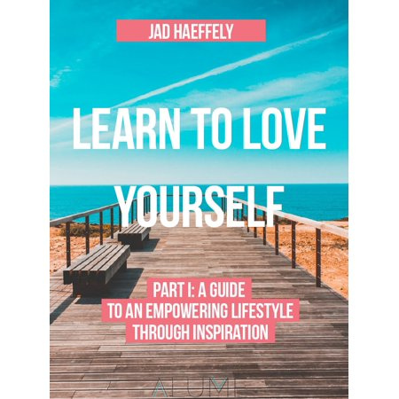 Learn to Love Yourself - eBook