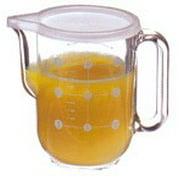 Bormioli Rocco I L Frigoverre Measure-pitcher