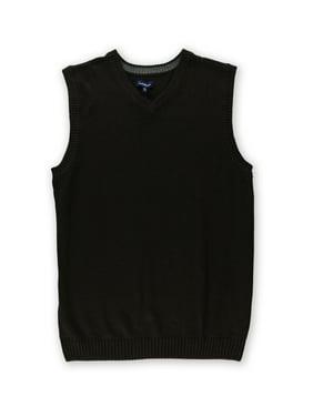 Croft&Barrow Mens Classic Signature Sweater Vest