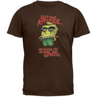 Spongebob Squarepants - Attitude Youth T-Shirt