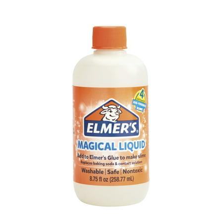 Elmers glue slime magical liquid activator solution 875 fl oz elmers glue slime magical liquid activator solution 875 fl oz bottle great ccuart Images
