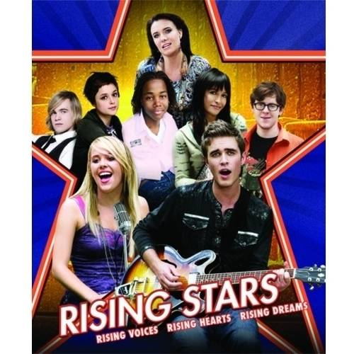 Rising Stars (Blu-ray) (Widescreen)