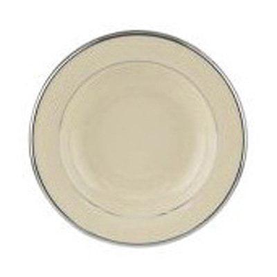 Lenox Solitaire 9 in. Pasta/Rim Soup Bowl