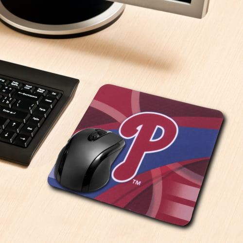 Philadelphia Phillies Sublimated Mousepad - No Size