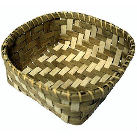 Totally Twill Basket Weaving Kit](Basket Weaving Kits)