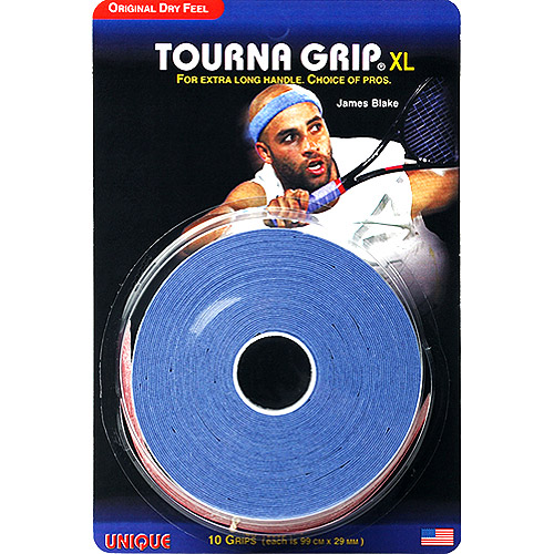 Tourna-Grip XL 10-Pack