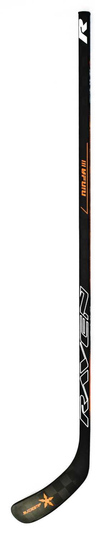 Raven Ninja III Junior Hockey Stick 30 Flex by Raven