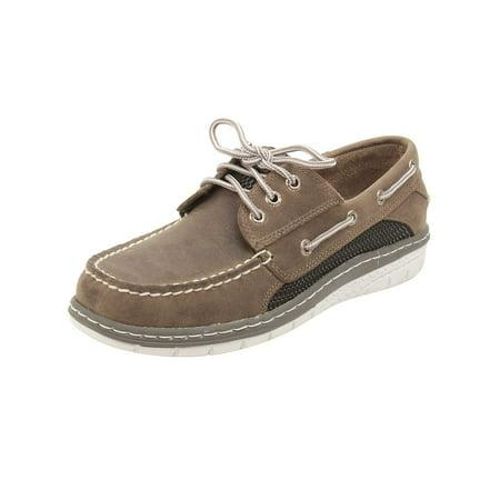 Sperry Mens Billfish Ultralite Sneakers in Grey/Black ()