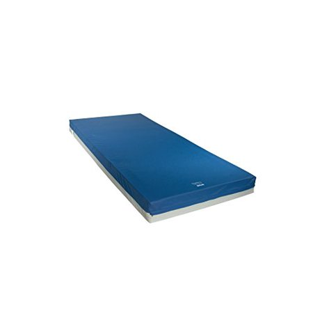 15970 - Gravity 9 Long Term Care Pressure Redistribution Mattress, No Cut Out,